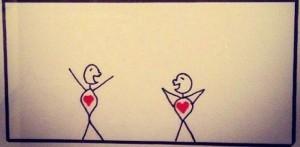 yin open heart